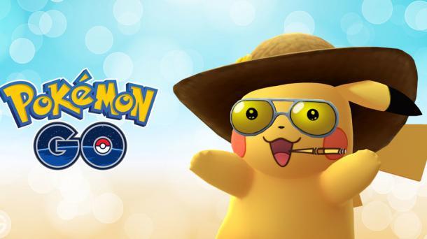 2 Jahre Pokémon Go – und kein Ende abzusehen
