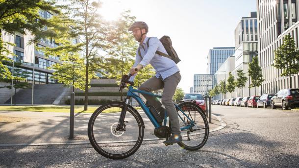 E-Bike: Fahrradbranche lehnt generelle Versicherungspflicht ab