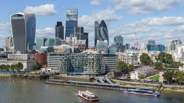 Digitales Verbrechen auf dem Vormarsch: London baut ein Cyber-Gericht