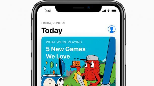 Der App Store wird 10: Die Triebfeder der Smartphone-Revolution