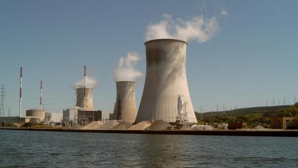 Atomkraft: Feine Risse machen AKW Tihange 2 und Doel 3 nicht unsicher