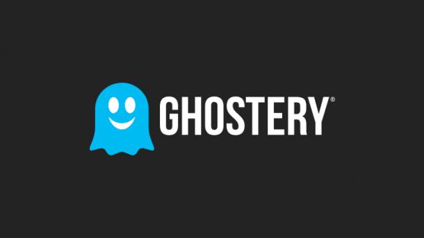 Ghostery-Erweiterung zeigt Nutzern Werbung an