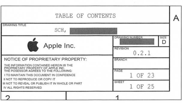 """""""iCar"""": Früherer Apple-Angestellter soll Geheimnisse nach China verraten haben"""
