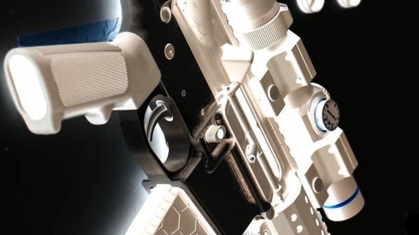 Waffen aus dem 3D-Drucker: US-Regierung zieht Klage zurück