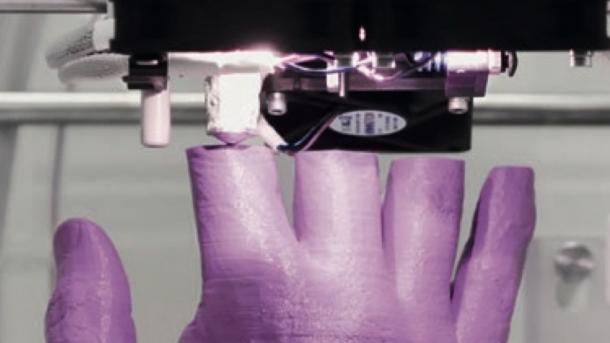 3D-Druck: Umweltbundesamt warnt vor schädlichen Auswirkungen
