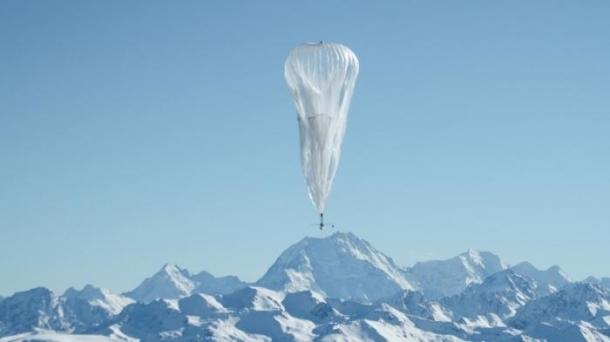 Google-X-Projekte: Loon und Wing werden eigenständige Alphabet-Unternehmen