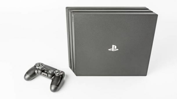 Playstation 4 Slim und Playstation 4 Pro: Spielkonsolen mit Top-Exklusivtiteln