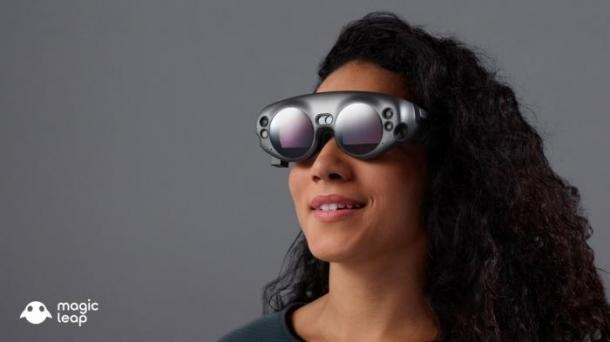 Magic Leap: AR-Brille wird von Nvidias Tegra X2 angetrieben