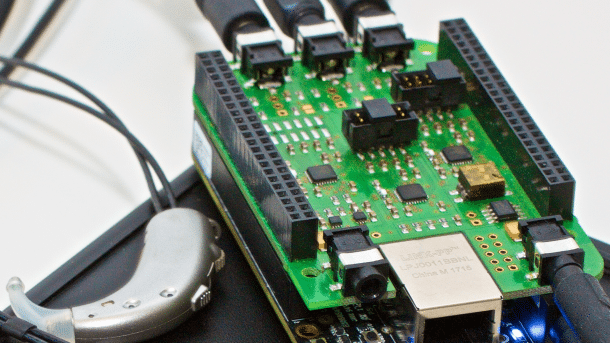 Cape4all: Hörgeräte sollen von Open Hardware profitieren