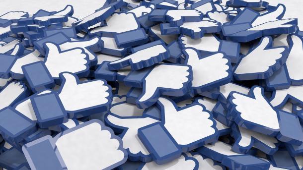 Social Media und die Demokratie: Facebook gibt 1 Petabyte Daten an Forscher