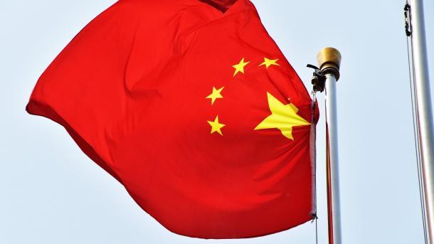 Chinesen in Deutschland weiter auf Einkaufstour