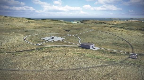 Britischer Weltraumbahnhof soll in Schottland entstehen