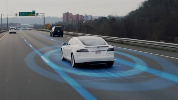 Autonomes Fahren: DIHK sieht große Vorteile im automatisierten Fahren