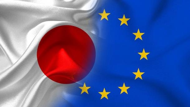 JEFTA: EU und Japan wollen Daten frei fließen lassen