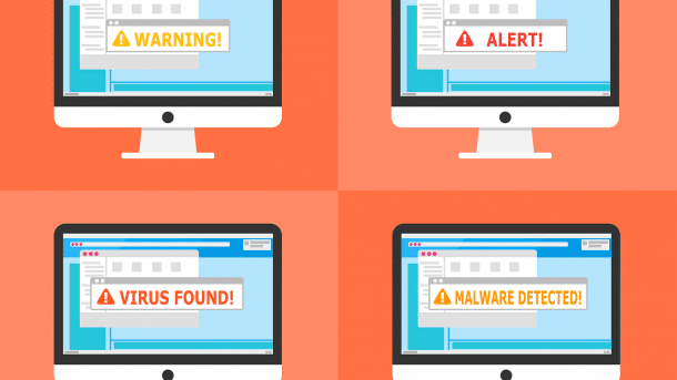 Malware-Bericht: Crypto-Miner auf dem absteigenden Ast