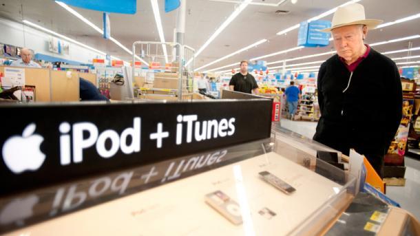 Konkurrenz für Netflix und Amazon: Walmart könnte eigenen Streamingdienst starten