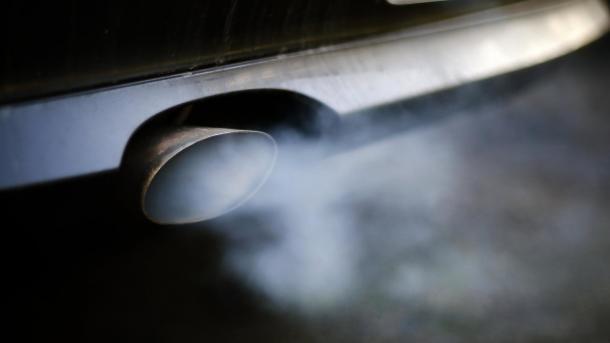 2,9 Millionen Diesel sind bisher umgerüstet