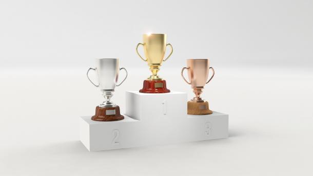 """OSCON: Kubernetes gewinnt den Preis in der Kategorie """"Größter Einfluss"""""""