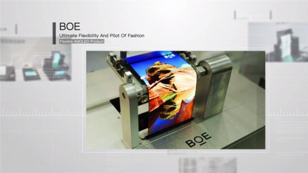 China will Apple zum Kauf von OLEDs bewegen
