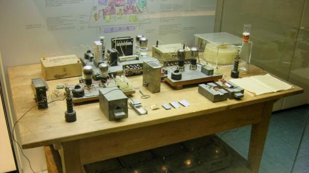 Saubere Forschung, schmutzige Folgen? Otto Hahn starb vor 50 Jahren