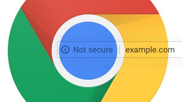 Ssl Wird Pflicht Chrome Browser Warnt Vor Unverschlüsselten