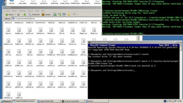 ReactOS 0.4.9: Der offene Windows-Nachbau wird stabiler