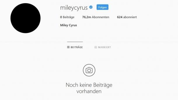 """""""Twitter ist scheiße"""": Stars nehmen Social-Media-Pause"""