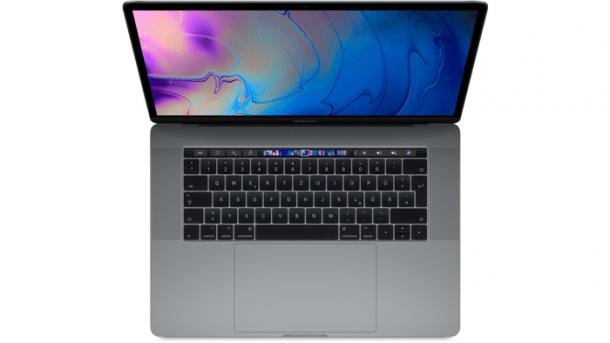 Throttling beim teuersten MacBook Pro: Apple liefert Patch