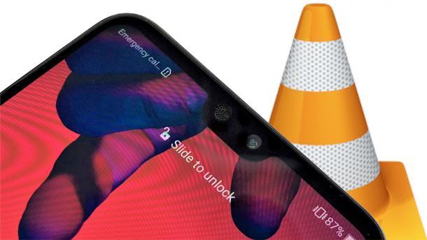 Videolan sperrt VLC Player für Huawei-Smartphones