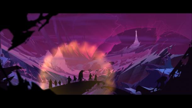 The Banner Saga 3 angespielt: Das Ende der Wikinger-Odyssee