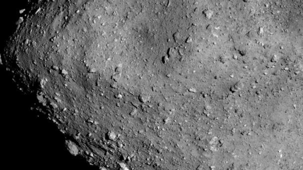 Hayabusa2: Noch näher am Asteroiden Ryugu