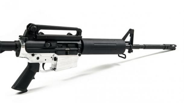 US-Generalstaatsanwälte klagen gegen Veröffentlichung von Waffenbauplänen für 3D-Drucker