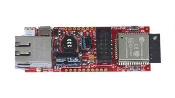 Internet der Dinge: Olimex bringt neue ESP32-Boards