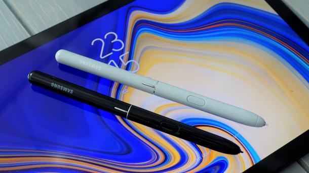 iPad-Konkurrenten: Samsung Galaxy Tab S4 und Tab A 10.5