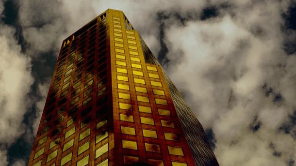 Studie: Wirtschaft steht vor den schwersten Verwerfungen seit Jahrzehnten