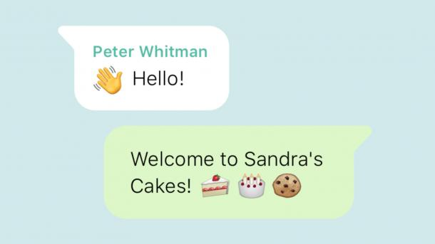 WhatsApp Business öffnet sich für große Firmen