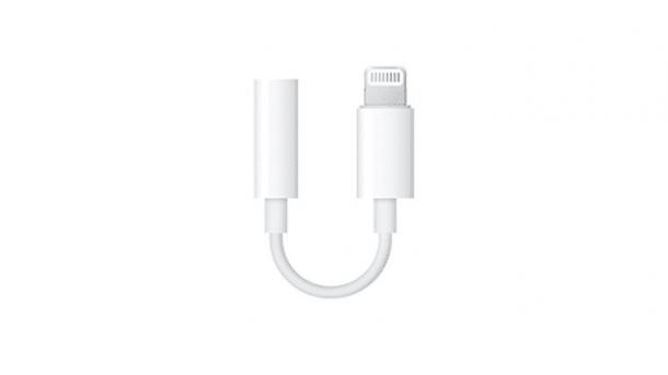 Bericht: Apple schafft den kostenlosen Klinkenadapter ab