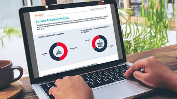 Kostenloses Discovery-Tool entdeckt gefährdete Konten mit Admin-Rechten