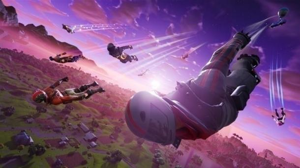 Fortnite: Google warnt im Play Store vor Fake-Apps