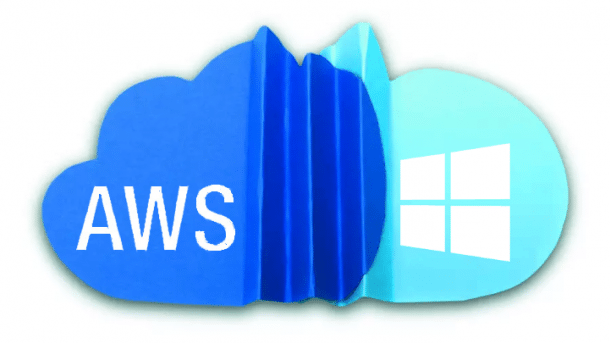 Amazon Web Services vs. Microsoft Azure