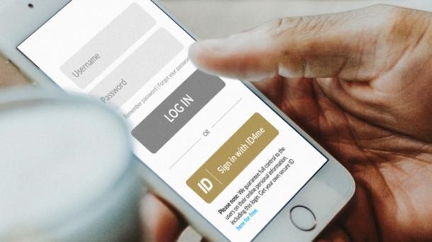 Login mit ID4me: Wettrennen ums Geschäft mit der Identity