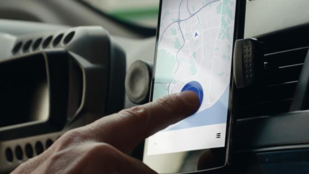 Uber häuft mit Entwicklung selbstfahrender Autos Verluste an