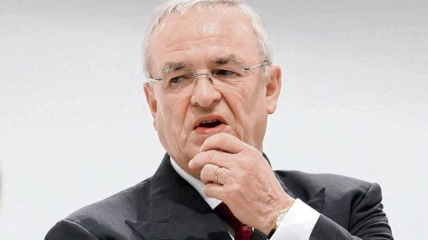 Abgas-Skandal: VW-Mitarbeiter belasten angeblich Winterkorn und Diess