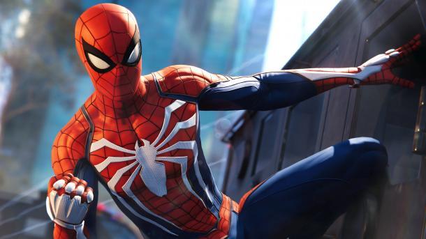 Marvel's Spider-Man: Kämpfen wie Batman, schwingen wie Tarzan