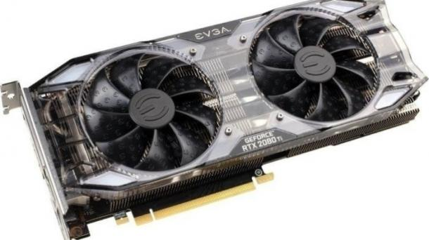 Nvidia GeForce GTX 2080 und 2080 Ti: Alle Herstellerkarten im Überblick