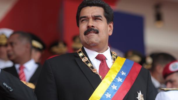 Venezuela koppelt Bolivar ans Kryptogeld Petro