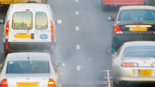 London testet Verbot für Autos mit reinem Verbrennungsmotor