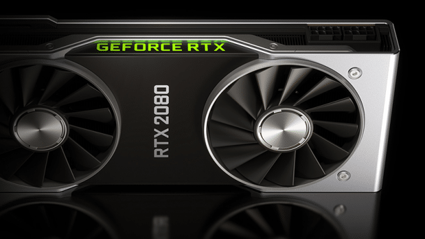 Nvidia GeForce GTX 2080: Erste Benchmarks, Aufpreis übertrifft Performance-Plus