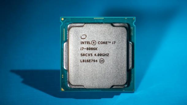Erste Preise für Core i-9000 mit acht Kernen