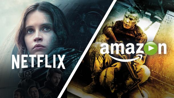 Die Highlights Bei Netflix Und Amazon Prime Video Im September